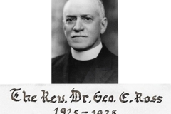 Rev.-Geo-Ross-1925